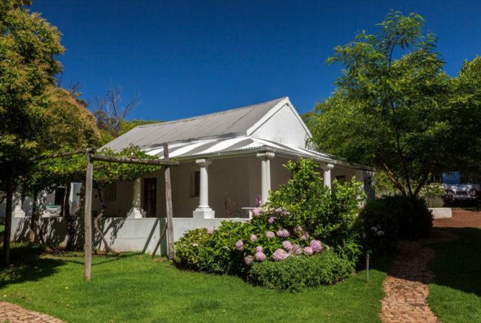 Caledon-Grace-Cottage